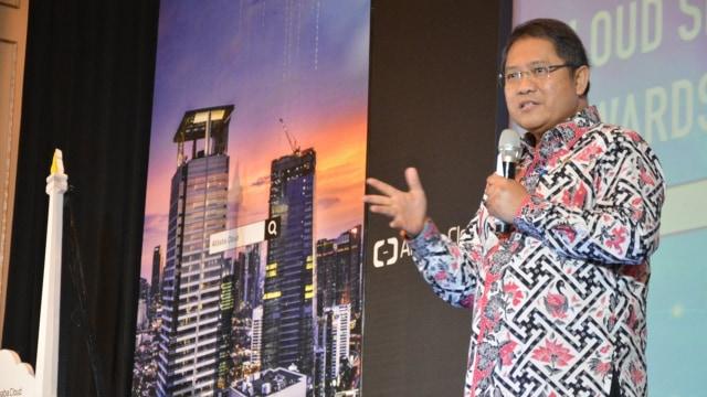 Kominfo Anggarkan Rp 38 M untuk Kembangkan Talenta Teknologi Lokal (721172)