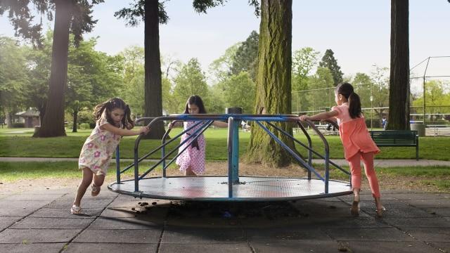 Alasan Vitamin D Sangat Dianjurkan bagi Anak (213424)