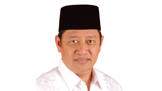 Ahmad Hidayat Mus