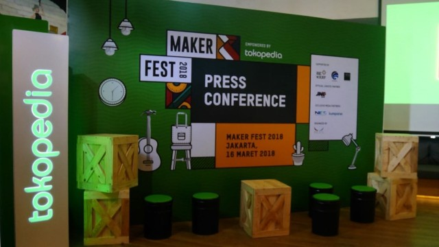 Maker Fest