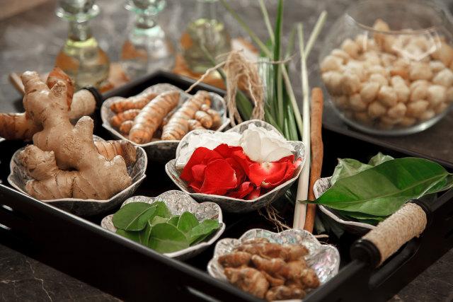 5 Rempah-rempah yang Cocok untuk Diet (354813)