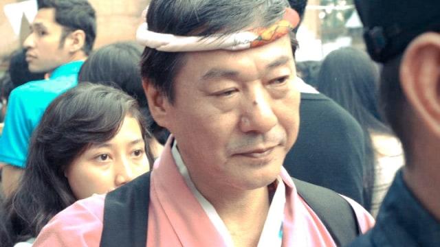 Chef Harada