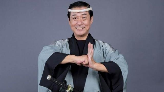 Chef Harada.
