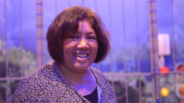 Rili Djohani, Direktur Eksekutif CTC.