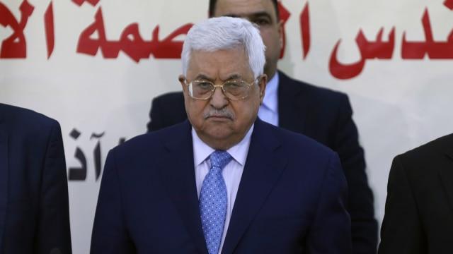 AS Akan Segera Ungkap Rencana Perdamaian Palestina-Israel (334657)