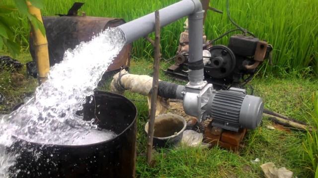 Tantangan Besar Konservasi Air: Kampanye dan Kebijakan Inovatif (351049)