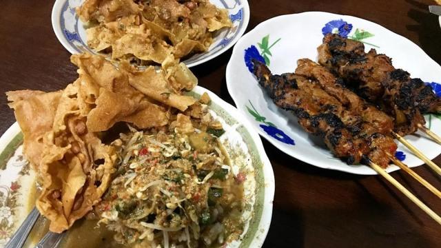 5 Kuliner Malam Khas Kota Malang Kumparan Com