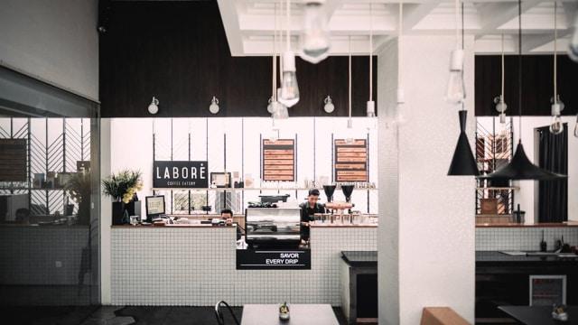 7 Kafe Instagramable Di Sepanjang Jalan Soekarno Hatta Malang