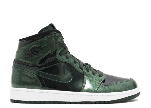 Air Jordan 1 Retro High 'Grove Green'