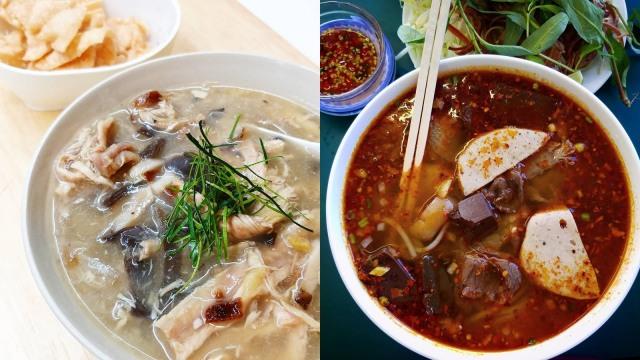 Sup Ular Hingga Testis Ayam 5 Kuliner Ekstrem Yang Ada Di Hong