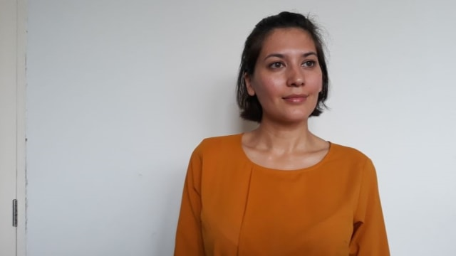 Hannah Al Rashid Sarankan Jangan Menikah Muda Kalau Belum Siap (20900)