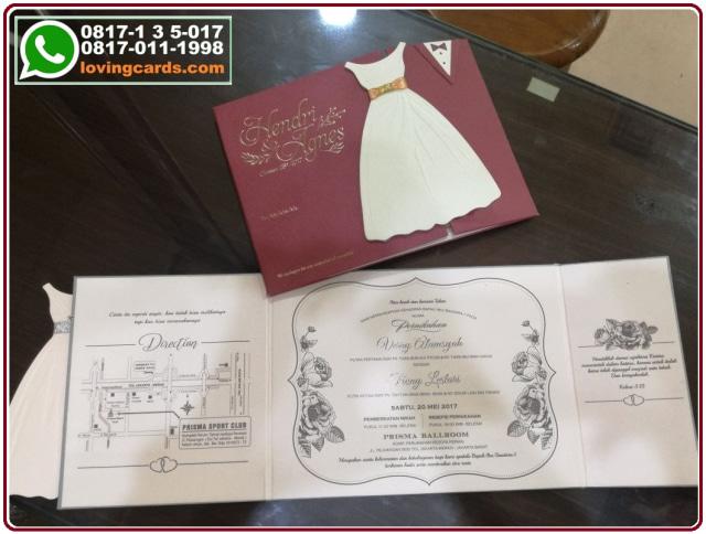 Undangan Pernikahan Unik Kumparancom