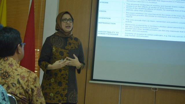 Seminar PSSP IPB