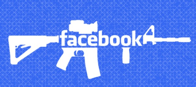 Facebook Senjata Penghancur Manusia Melalui Data, Kamu Setuju? (61682)
