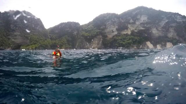Manta Point, Nusa Penida