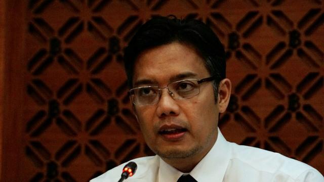 Bank Indonesia Waspadai Kenaikan Imbal Hasil Obligasi AS ke Aliran Modal RI (32544)