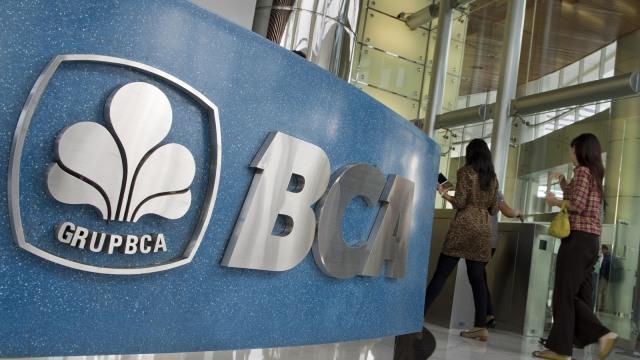 Kembangkan Digital Banking, BCA Siapkan Belanja Modal Rp 5,2 T di 2019 (355902)