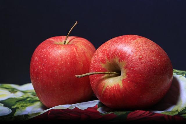 5 Manfaat Kesehatan dari Rajin Makan Buah Apel Setiap Hari (207620)