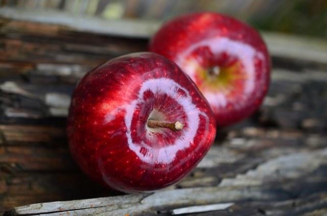 5 Manfaat Kesehatan dari Rajin Makan Buah Apel Setiap Hari (207619)