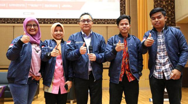 Indonesia Peringkat ke-5 Besar LGBT di Dunia (31271)