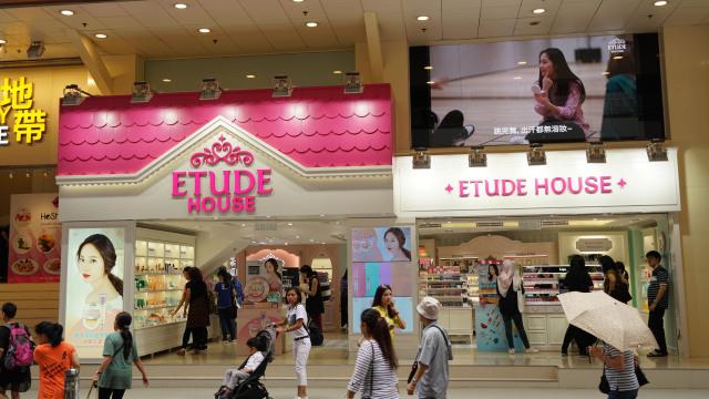 Mengandung Logam Berat, Korsel Tarik 13 Produk Kosmetik di Hong Kong (21146)