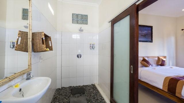 Seaweed Guesthouse, Penginapan Asri Milik Keluarga Petani Rumput Laut (73579)