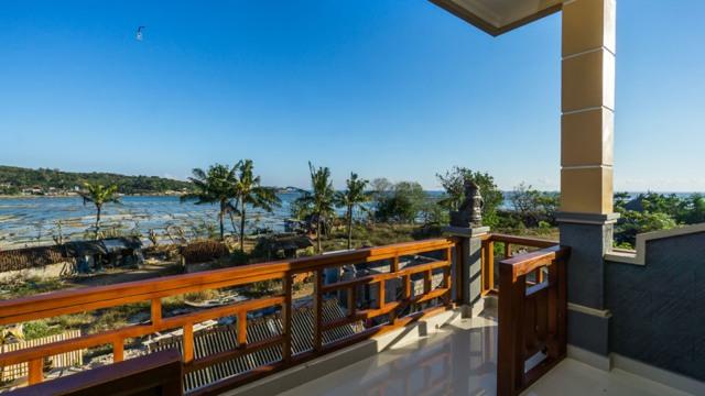 Seaweed Guesthouse, Penginapan Asri Milik Keluarga Petani Rumput Laut (73575)