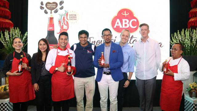 Konpers Ubud Food Festival with ABC Kraft Heinz