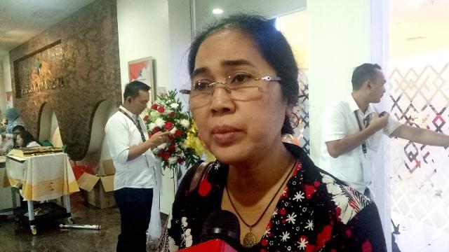 Setuju SP3 Kasus Sukmawati, PDIP Usul Penghapusan Pasal Penodaan Agama (24733)
