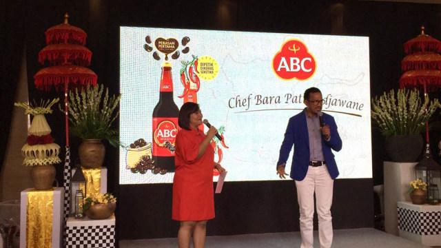 Chef Bara di Konpers UFF 2018