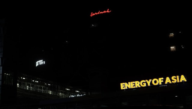 Earth Hour 2019 Digelar 30 Maret, Apa Artinya Padamkan Lampu Sejam? (122347)