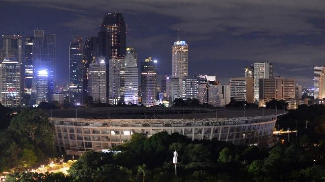 Earth Hour 2019 Digelar 30 Maret, Apa Artinya Padamkan Lampu Sejam? (122346)