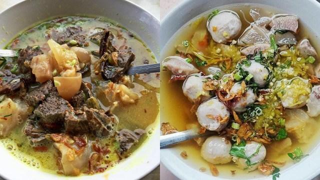 Menyusuri Kuliner Legendaris Di Jalan Suryakencana Bogor