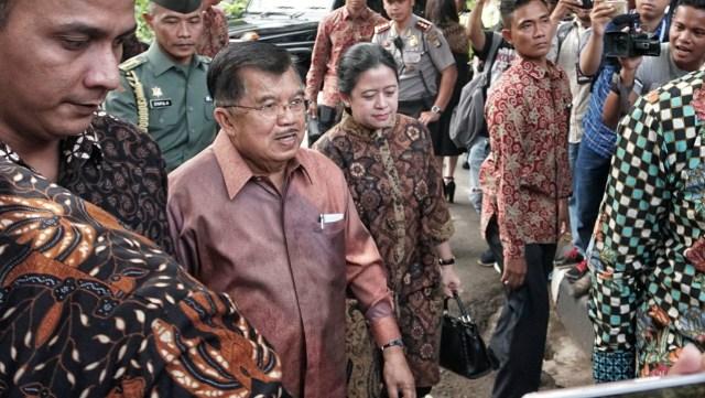 Jusuf Kalla di Kursi Prioritas Cawapres Jokowi (285954)