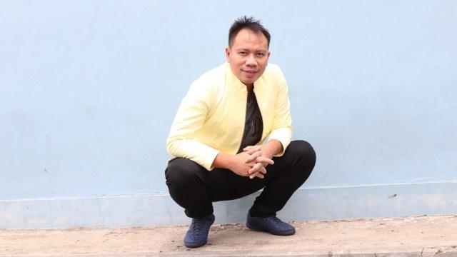 Vicky Prasetyo Ungkap Sebab Kalina Pergi dari Rumah: Dia Dengar Gue Mau Ceraikan (5213)