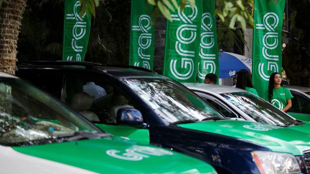 BUMN Beri KPR untuk Driver Grab, Bisa Nyicil Rumah Hingga Rp 350 Juta (478043)