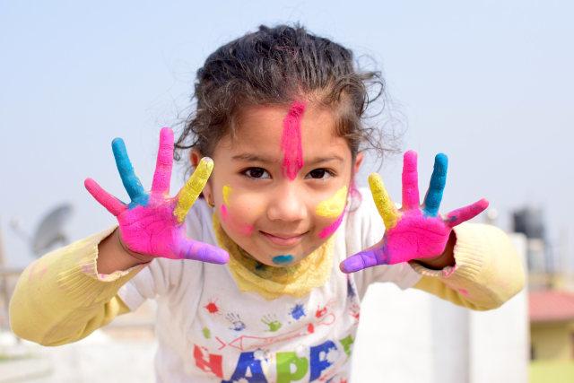 Tips Mengajari Anak Menggambar