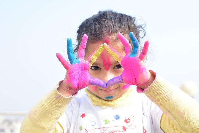 Anak dan Seni