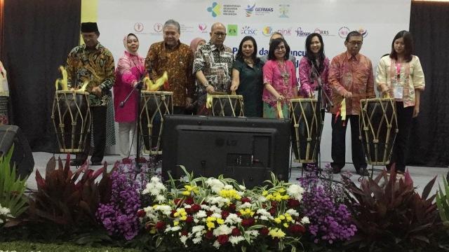 Forum Diskusi Publik dan Peluncuran A2PKI