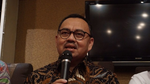 Dukungan Rhoma Irama untuk Sudirman Said-Ida