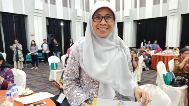 Dr. Niken Wastu Palupi, MKM