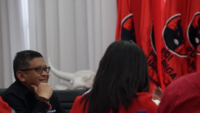 PDIP Minta SBY Ungkap Peristiwa 27 Juli: Jangan Hanya Bicara Koalisi (363339)