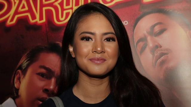 Aurelie Moeremans: Ello Sudah Cukup Kapok Pakai Narkoba (40892)