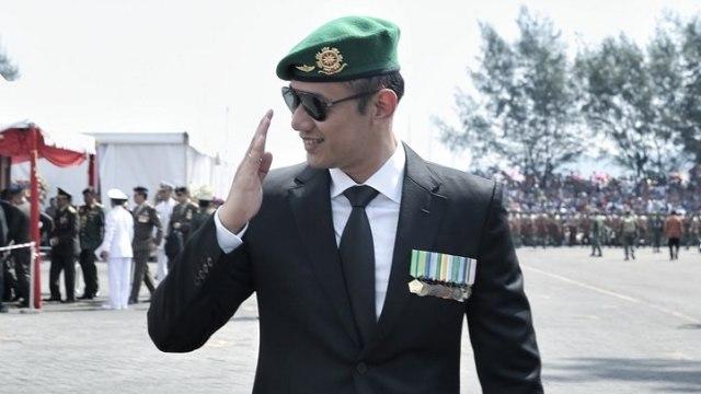Lika-liku AHY: Mundur dari TNI, Gagal di Pemilu, Menatap 2024 (7449)