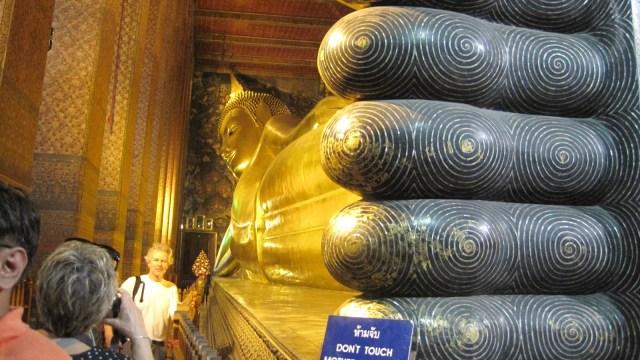Wat Pho hingga Wat Saket, 5 Kuil yang Wajib Kamu Kunjungi di Thailand (112836)