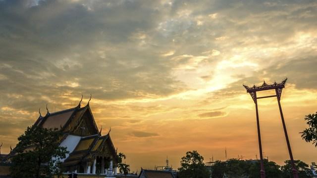 Wat Pho hingga Wat Saket, 5 Kuil yang Wajib Kamu Kunjungi di Thailand (112839)