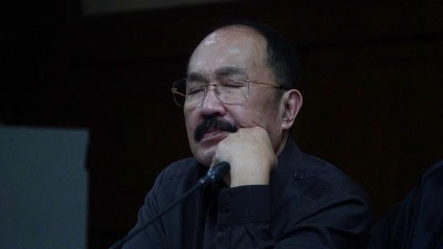 Vonis Banding, Satu Hakim Anggap Fredrich Yunadi Layak Dibui 10 Tahun (83367)