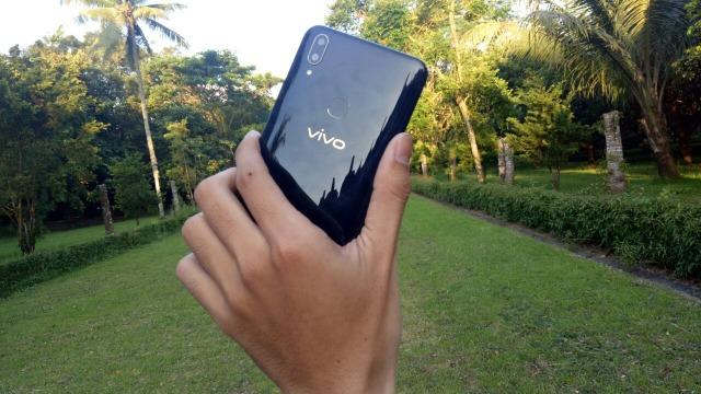 Vivo Kejar Posisi 3 Besar Smartphone Terlaris di Indonesia (116443)