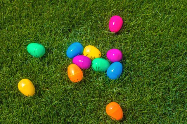 Awal Mula Kenapa Telur Identik dengan Perayaan Paskah (228259)