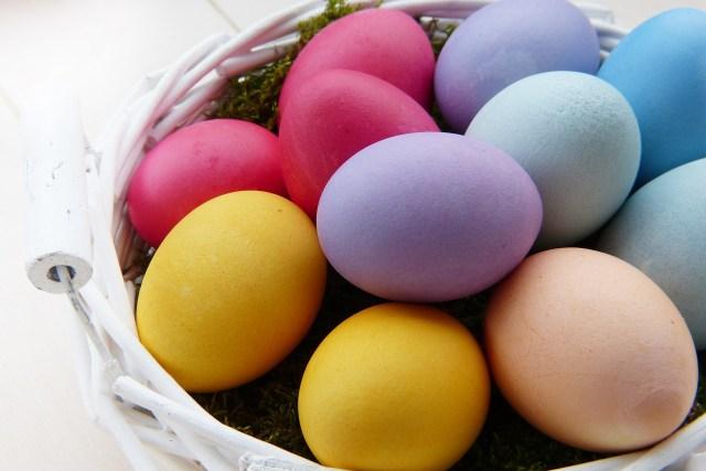 Awal Mula Kenapa Telur Identik dengan Perayaan Paskah (228258)